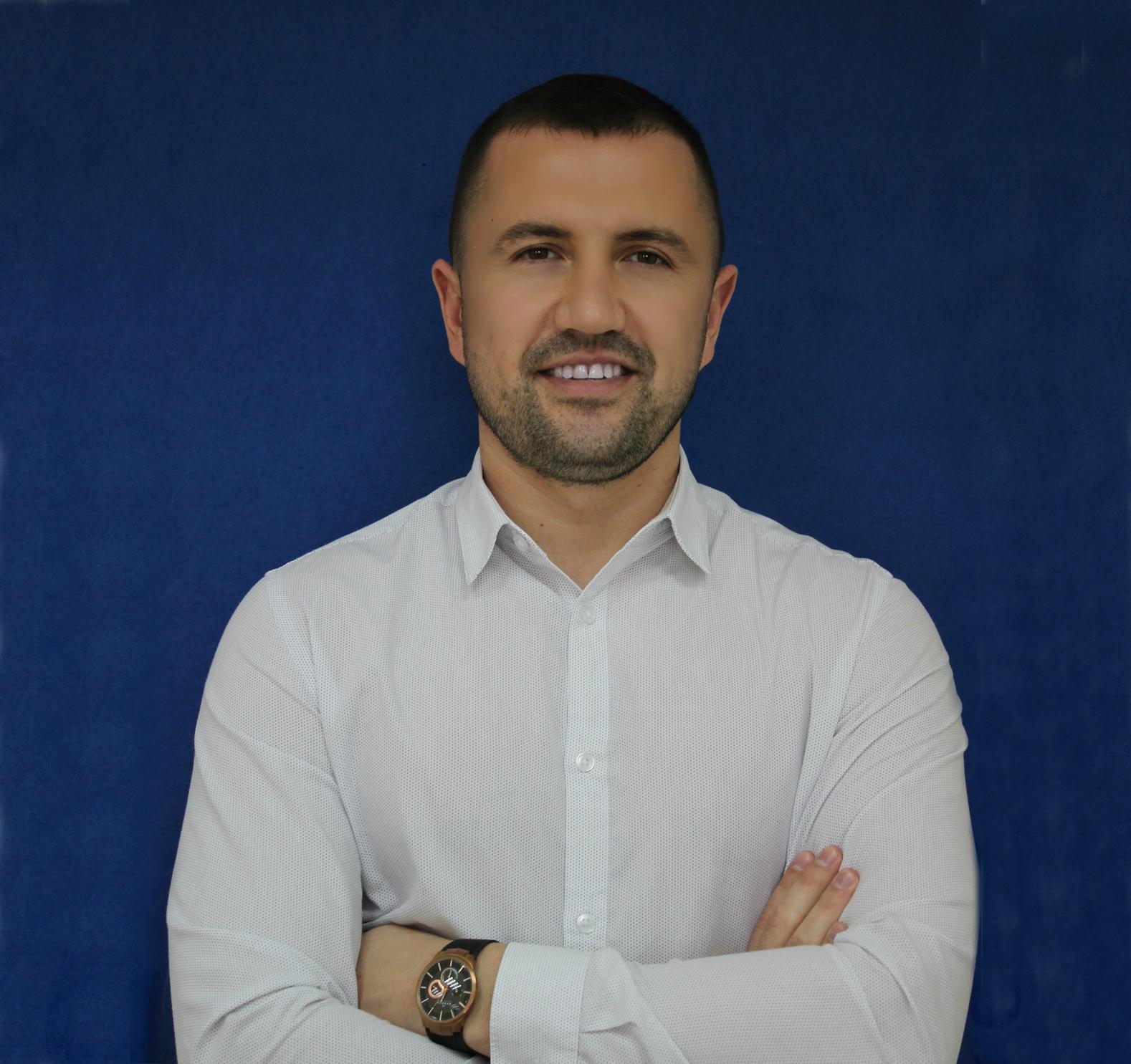 АДРИАН ЦЕНУ