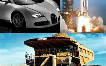 TOP 5: THE MOST EXPENSIVE TIRES IN THE WORLD